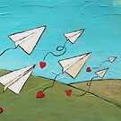 Love Notes by AlmaB