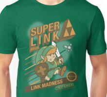 Super Link Bros. Unisex T-Shirt