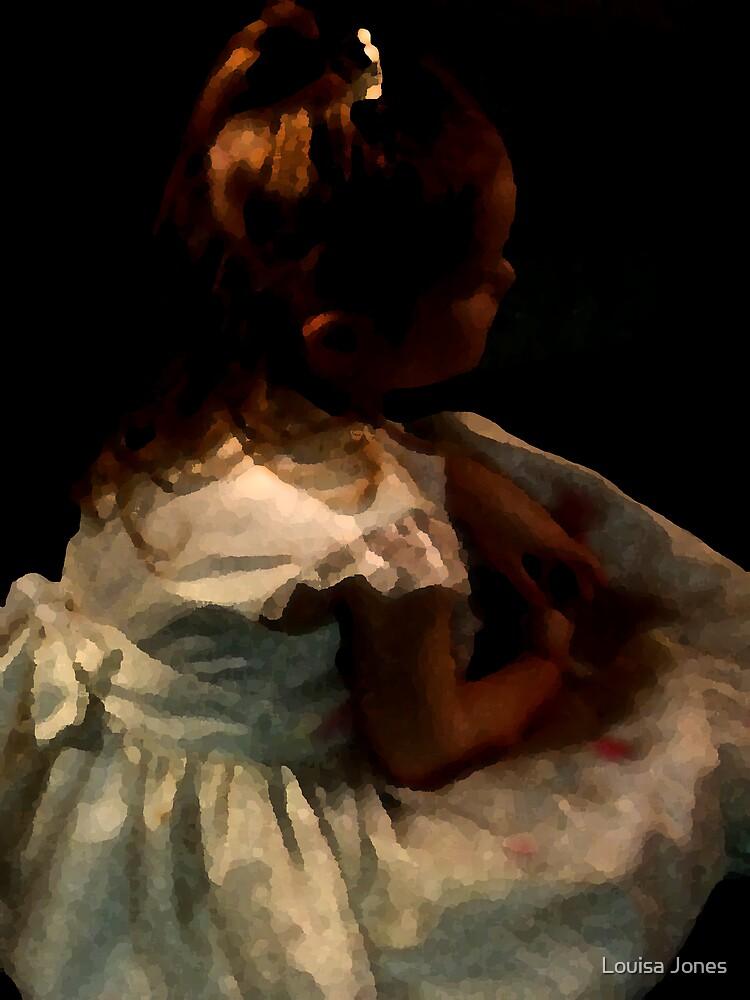 Untitled by Louisa Jones