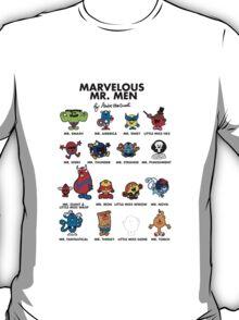 Mr Marvelous T-Shirt