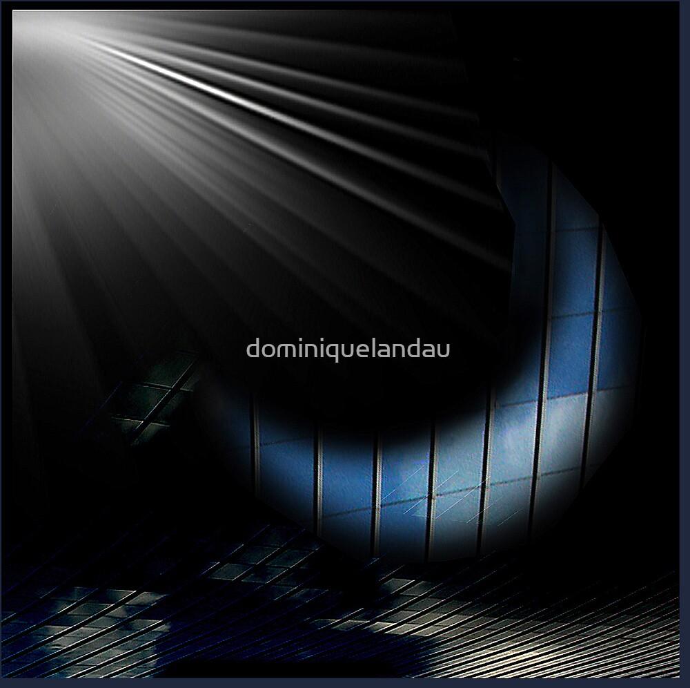 the unknown by dominiquelandau