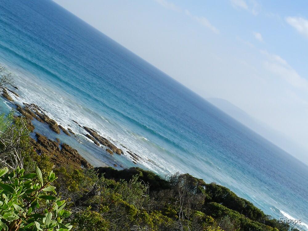 Great Ocean road by Snoops