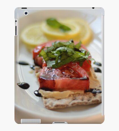 red fruit iPad Case/Skin