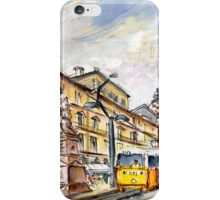 Budapest Town 01 iPhone Case/Skin