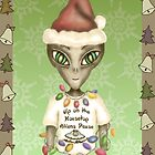 Extraterrestrial Elf by Kim  Harris