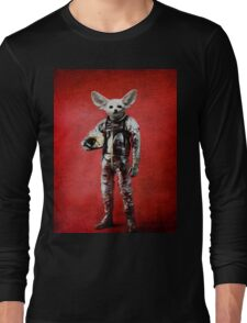 Space is calling Long Sleeve T-Shirt