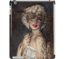 Marilyn Venice iPad Case/Skin