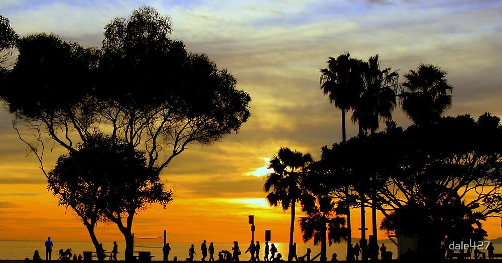 Main Beach II by dale427