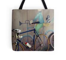 Bicycles Tote Bag