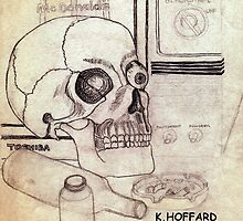 Death by Hoffard