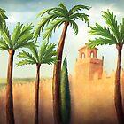 Alcázar Córdoba by unikatdesign