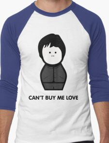 Paul McCartney Men's Baseball ¾ T-Shirt