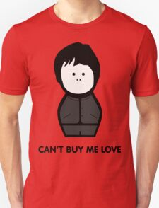 Paul McCartney Unisex T-Shirt