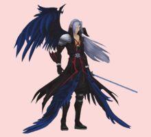 Sephiroth One Piece - Short Sleeve