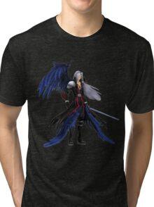 Sephiroth Tri-blend T-Shirt