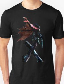 Vincent Valentine T-Shirt