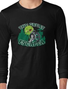 The Great Escapea Long Sleeve T-Shirt