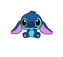 Cute baby Stitch by LikeYou
