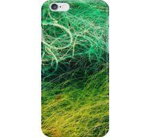 Filets de pêche  iPhone Case/Skin