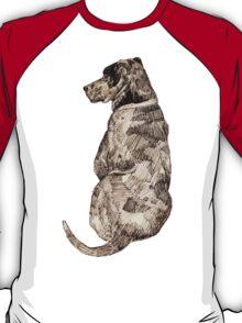 Mans Best Friend T-Shirt