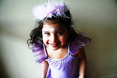 Fairy Princess Emelia by GetCarter