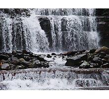 photoj Tassie Fall Photographic Print