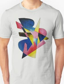 Abstraction Unisex T-Shirt
