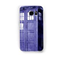 Blue Box Hoodie / T-shirt Samsung Galaxy Case/Skin