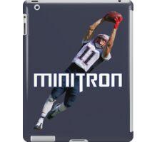 Minitron iPad Case/Skin