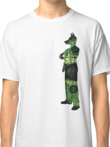 the creatures looked from pig to man and man to pig Classic T-Shirt