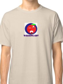 Art in the making Classic T-Shirt