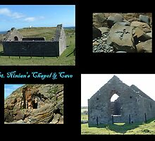 St Ninian's Chapel & Cave by PhotogeniquE IPA