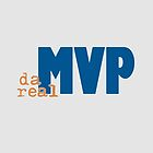 da real MVP by Dominika Aniola