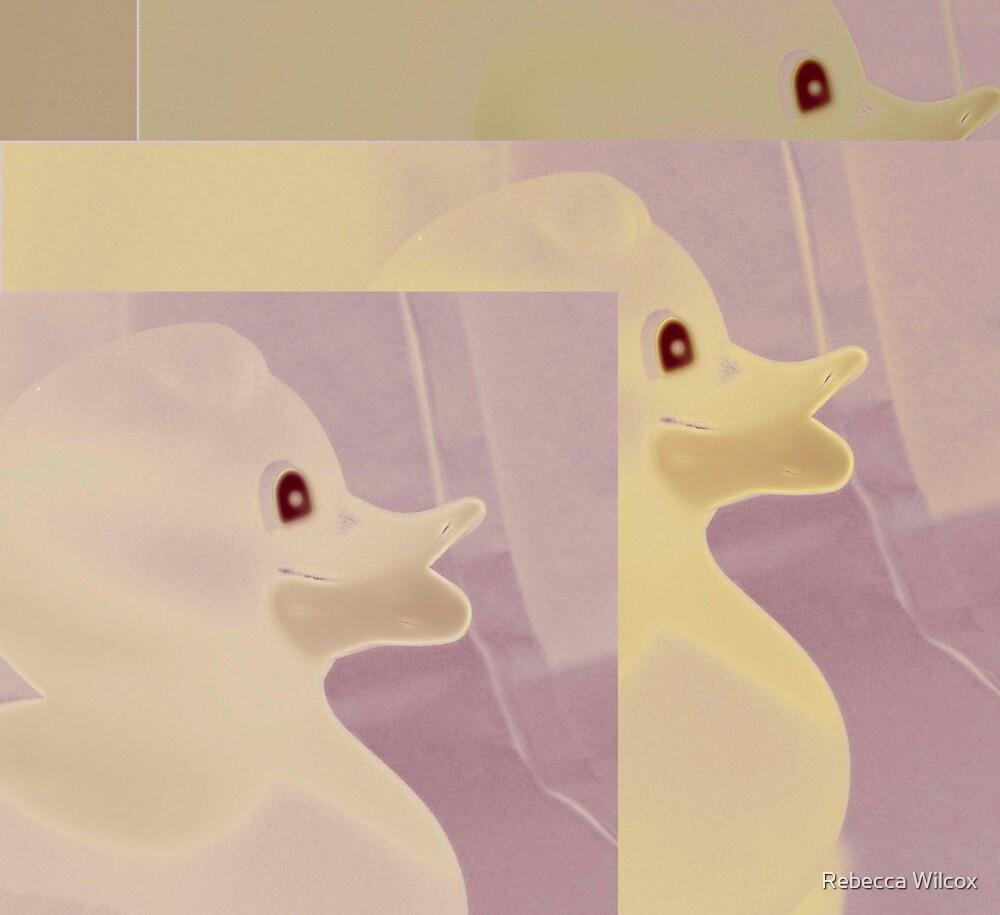 Duckies by Rebecca Brann