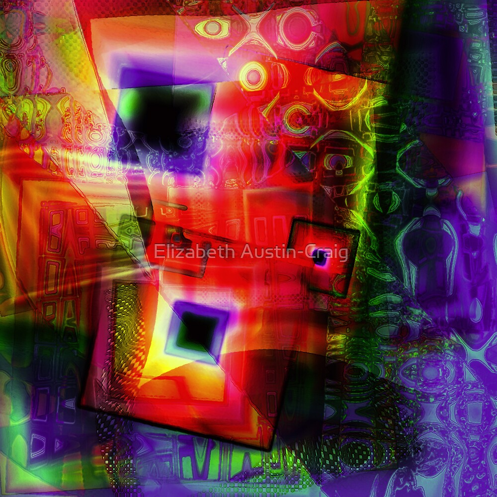 Senses by Rois Bheinn Art and Design