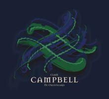 Campbell Tartan Twist T-Shirt