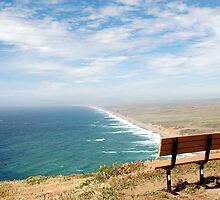 take a seat by dcruzin