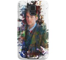 I'm a Doctor Tee Dr. Who Hoodie / T-shirt Samsung Galaxy Case/Skin