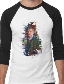 I'm a Doctor Tee Dr. Who Hoodie / T-shirt Men's Baseball ¾ T-Shirt