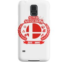 Smash Bros Samsung Galaxy Case/Skin