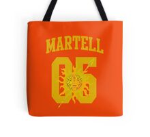 House Martell Jersey Tote Bag