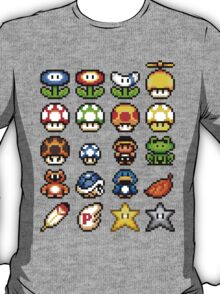 Powerups T-Shirt