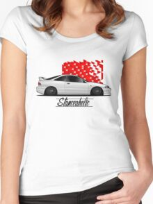 Stanceaholic Women's Fitted Scoop T-Shirt