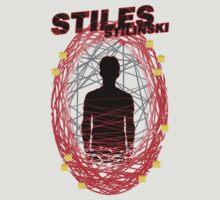 Stiles Stilinski by van-helsa124