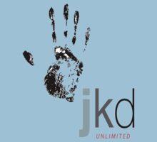 JKD Unlimited by spidyWebber