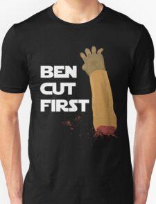 Ben Cut First T-Shirt