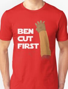 Ben Cut First T-Shirt