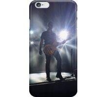 OAR Guitarist iPhone Case/Skin
