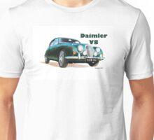 Daimler V8 Unisex T-Shirt