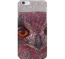 My Owl iPhone Case/Skin